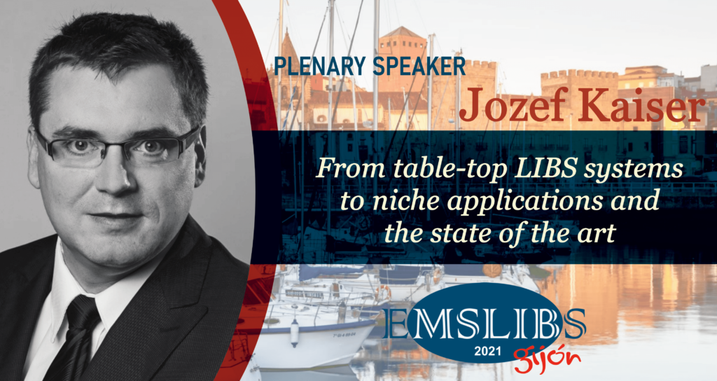From table-top LIBS systems to niche applications and the state of the art